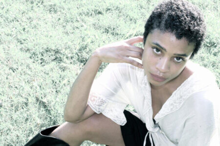 """Adia Victoria, has shared her take on Erykah Badu's """"On and On."""" The song is to benefit Sounds of Saving (SoS)"""