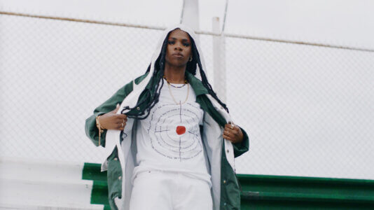 """""""Protest"""" By Haviah Mighty FT: Yizzy is Northern Transmissions Video of the Day."""