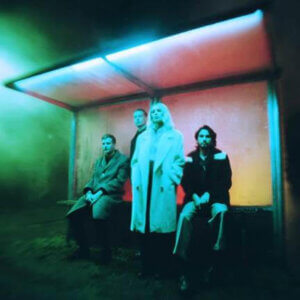 Wolf Alice Blue Weekend Album review by Adam Williams for Northern Transmissions
