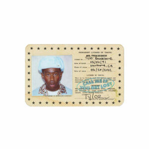 Tyler The Creator returns to announce his forthcoming album. CALL ME IF YOU GET LOST Album, the album drops on June 25, via Columbia