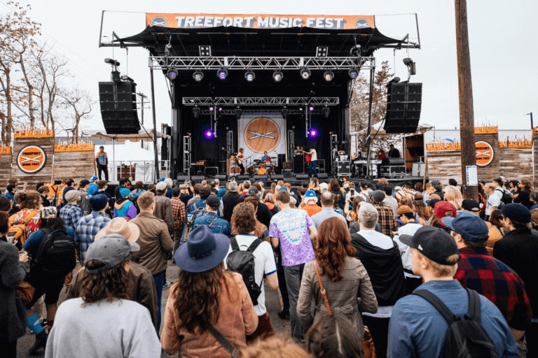 A second wave of artists has been announced for the ninth Treefort Music Fest. Nearly 50 artists have been added to the lineup