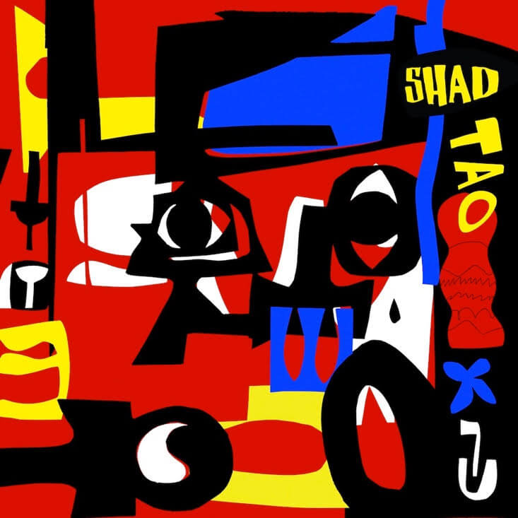 """Toronto hip-hop artist Shad, will release his new full-length TAO on October 1st via Secret City. Shad has also shared a video for""""Storm"""""""