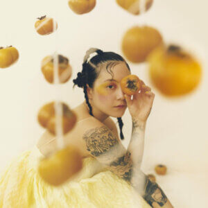 Jubilee Album by Japanese Breakfast album review by Adam Fink for Norther Transmissions