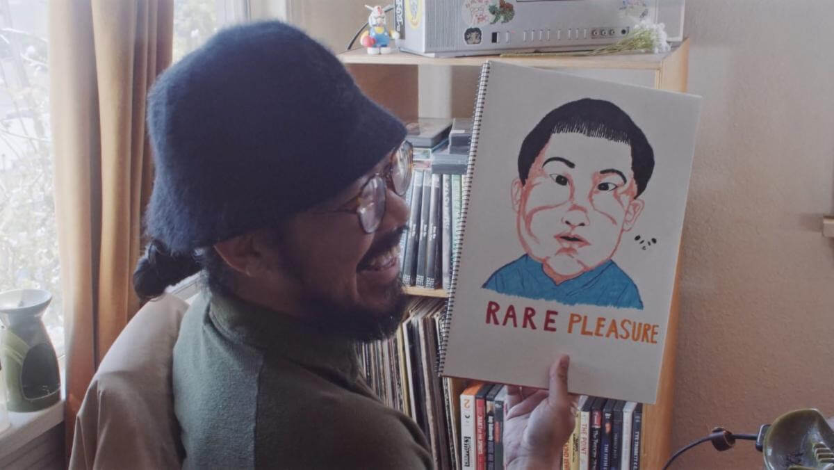 Mndsgn shares first episode of new miniseries Ringgo in Colour. In other news, the artist recently released his LP Medium Rare