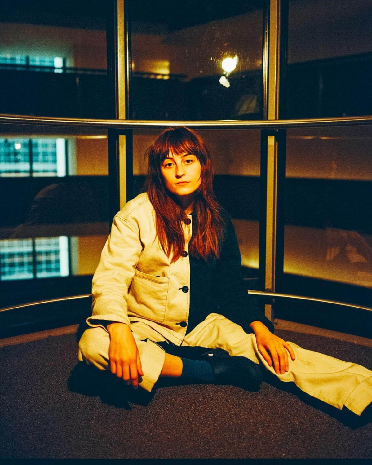 """Faye Webster Releases a new Video For """"A Dream With A Baseball Player,"""" announces new North American tour dates"""