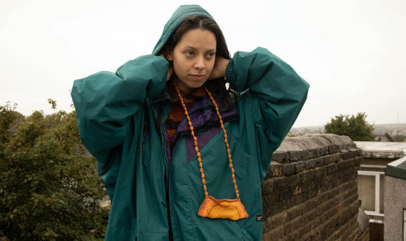 Tirzah, has announced, her new full-length album Colourgrade, will drop on October 1, 2021 via Domino Records
