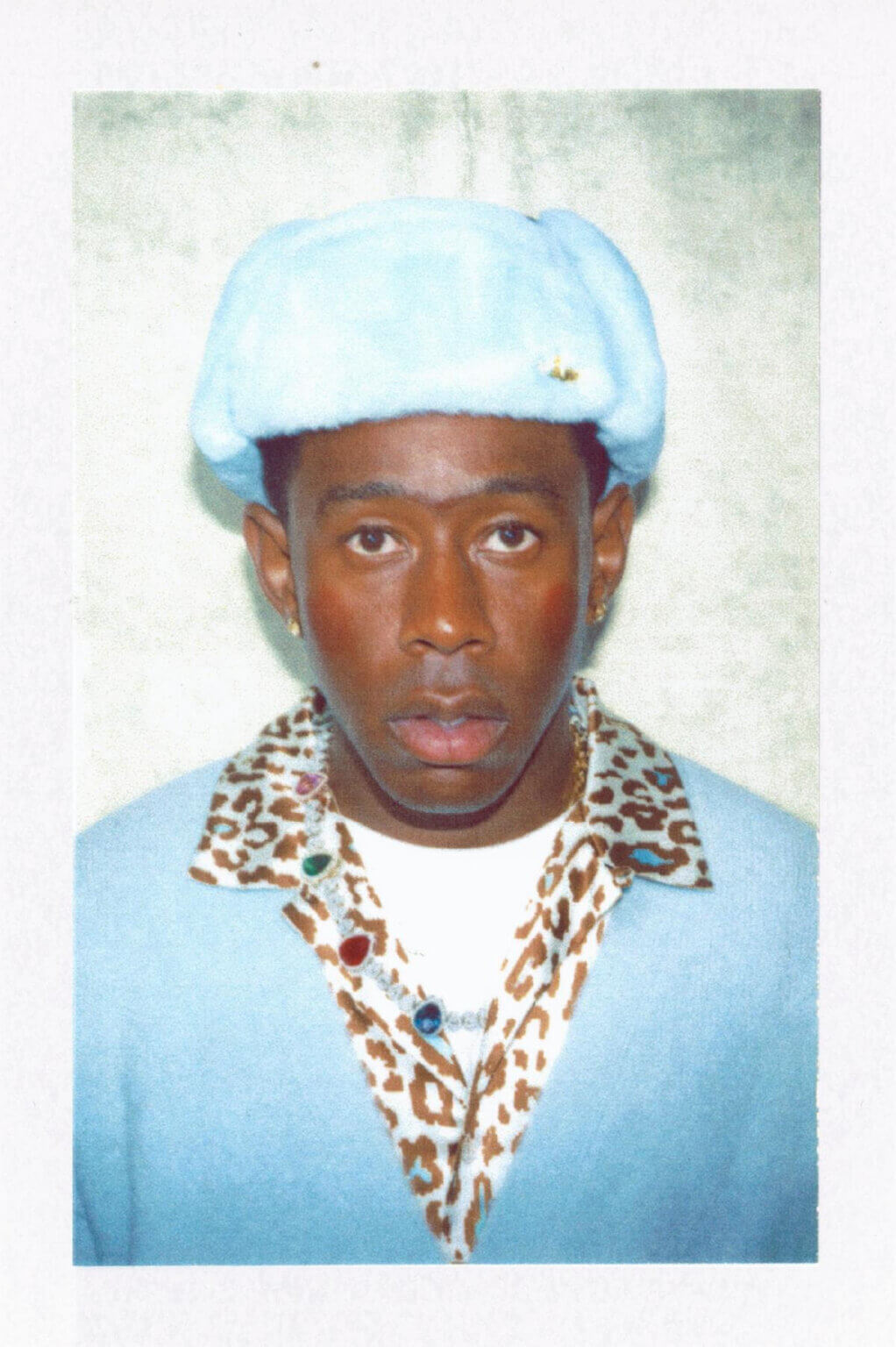 """Tyler, The Creator has released CALL ME IF YOU GET LOST. The LP is out via Columbia, and includes the brand new video """"JUGGERNAUT"""""""
