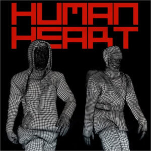 """""""Human Heart"""" By H3000 is Northern Transmissions Video of the Day. The Australian duo's new single is now out via Astralwerks"""