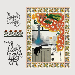"""Parquet Courts Drop Limited Edition """"Plant Life"""" 12"""" & Announce North American Tour. The EP is available, today via Rough Trade Records"""