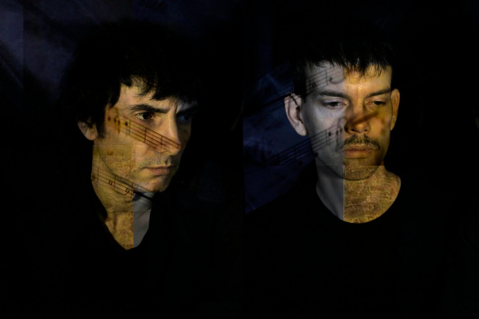 Digital 21 & Stefan Olsdal Debut 'Multiverse' ft: Inanna
