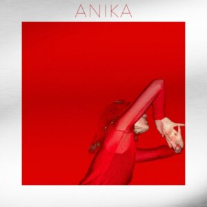 Change by Anika album review by Brody Kenny for Northern Transmissions