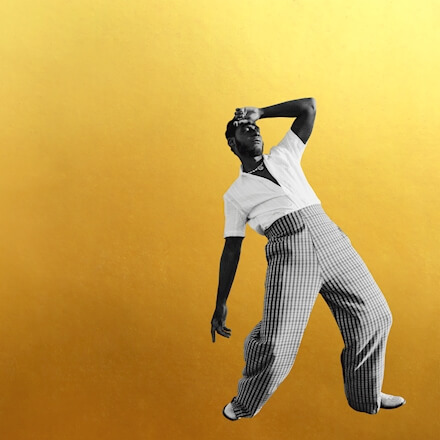 Gold-Diggers Sounds by Leon Bridges album review by Adam Williams for Northern Transmissions
