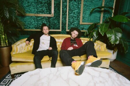 """""""Summertime 1, 2"""" by Brasstracks featuring Yung Pinch and Rothstein is Northern Transmissions Song of the Day"""