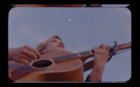 """""""Are You In Love"""" By Basia Bulat is Northern Transmissions Video of the Day. The track is now available via Secret City Records"""