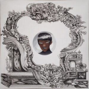 Yves Tumor has released a new album entitled Asymptotical World, the EP is now available via WARP.