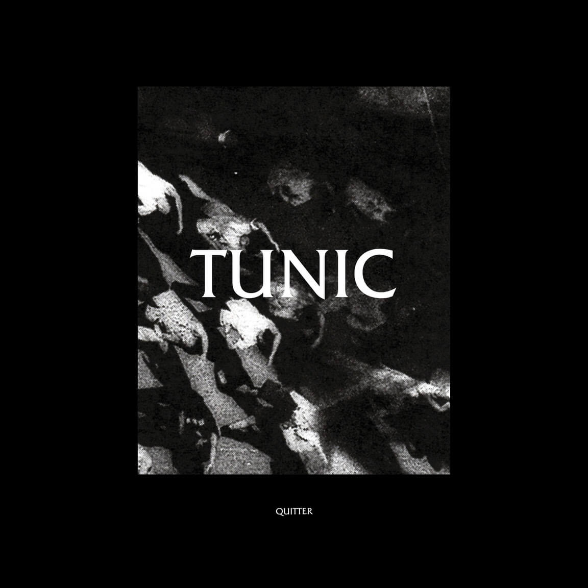 """""""Quitter"""" by Tunic is Northern Transmissions Song of the Day."""