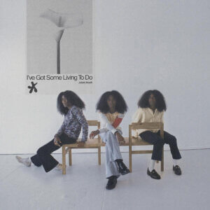 I've Got Some Living To Do by Jelani Aryeh album review by Adam Williams for Northern Transmissions