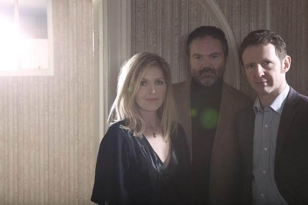 Saint Etienne have announced their new LP I've Been Trying To Tell You, will be released on September 10th via Heavenly Recordings