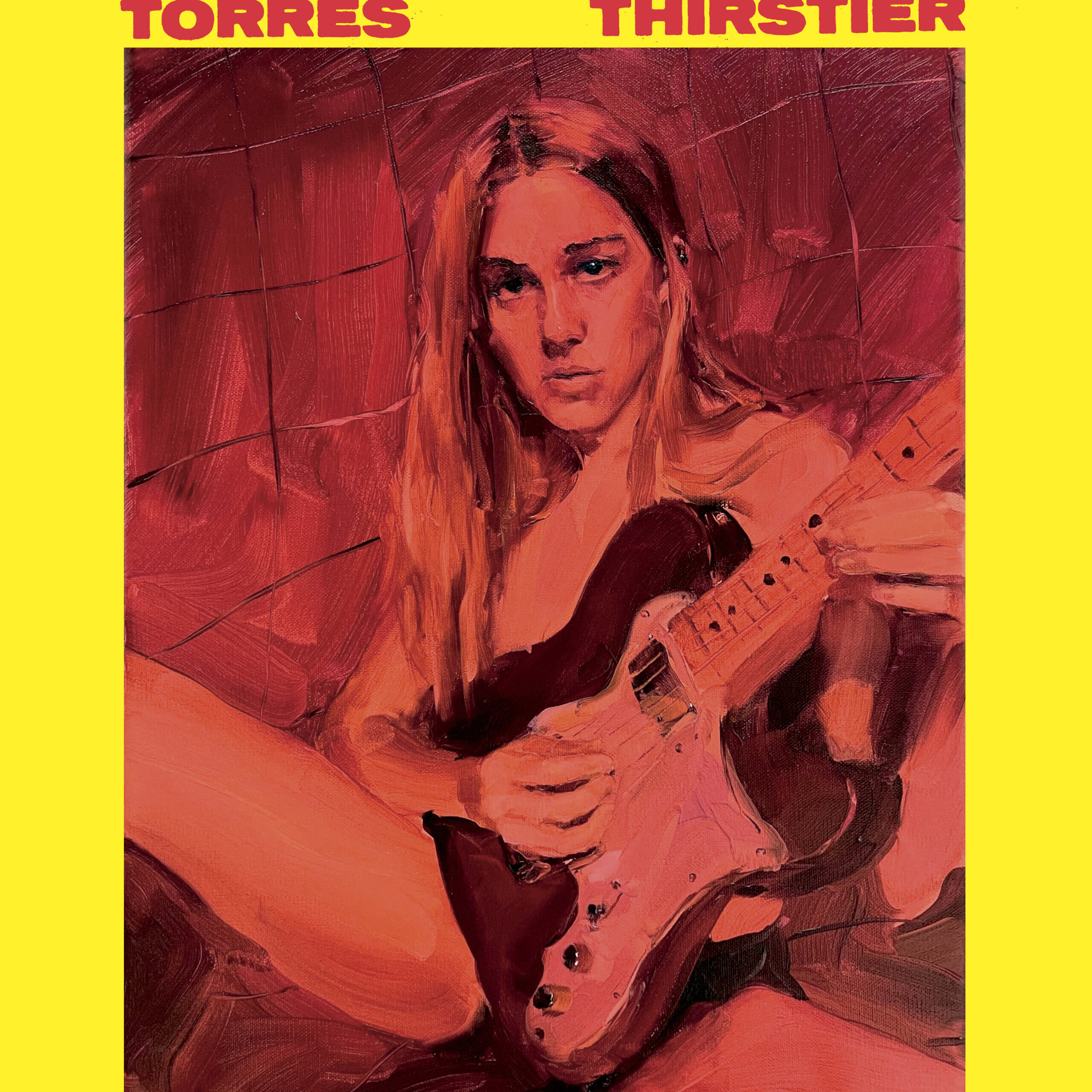 Thirstier by TORRES Album Review by Adam Williams for Northern Transmissions