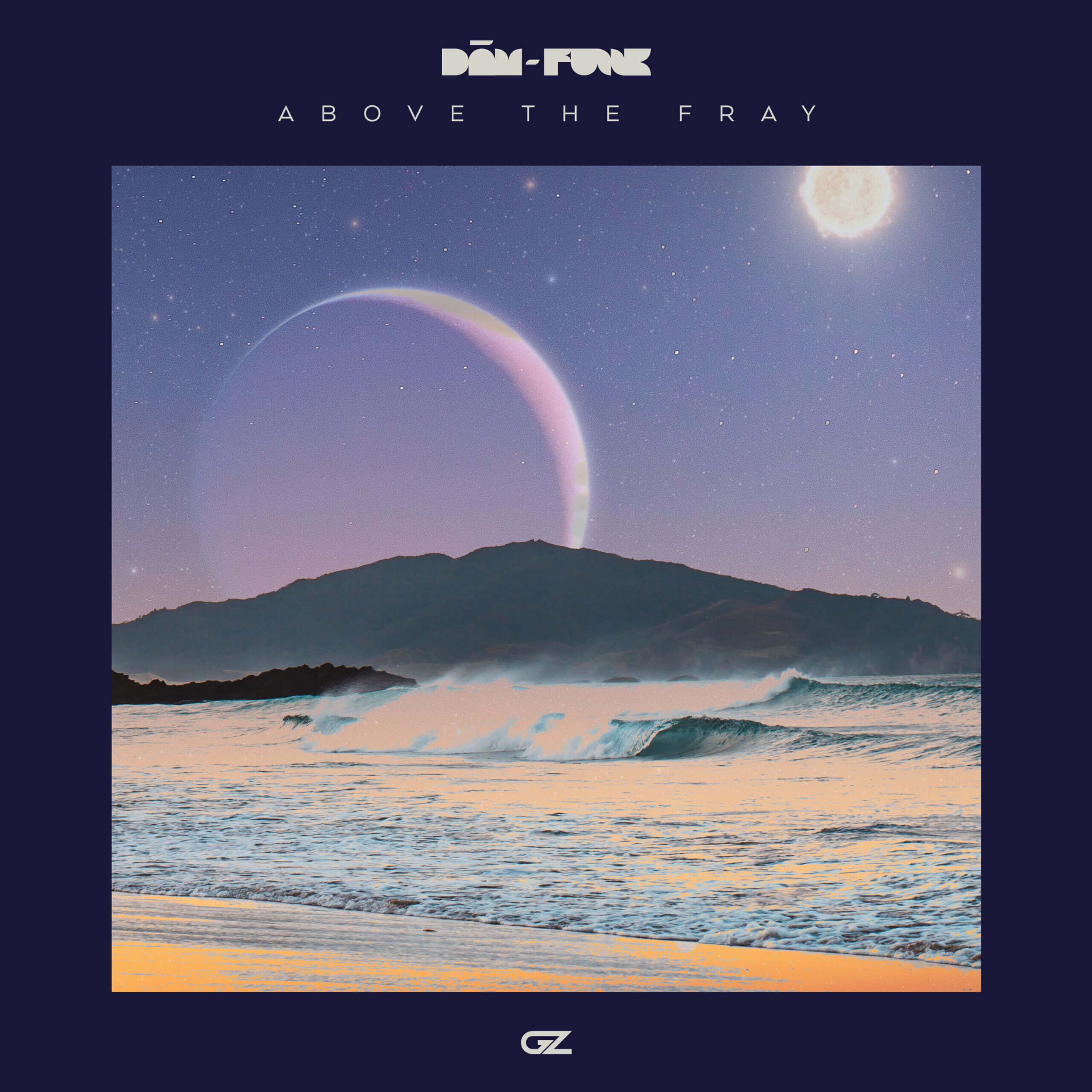 DāM-Funk Above The Fray album review by Adam Fink for Northern Transmissions