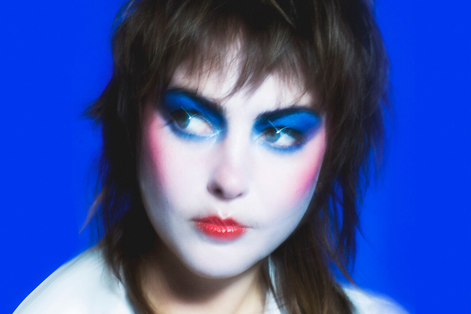 """Angel Olsen has released her take on Men Without Hats' """"Safety Dance."""" The song is off her release Aisles"""