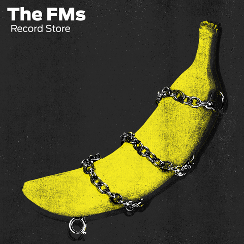 """The FMs Debut New Single """"Record Store"""""""