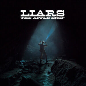 The Apple Drop by Liars album review by Gregory Adams for Northern Transmissions