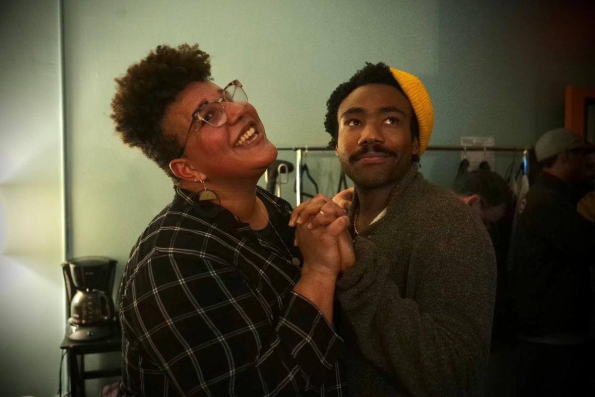 """Childish Gambino covers Stay High"""" by Brittany Howard. The track is off Jaime Reimagined, which features fresh takes and remixes"""