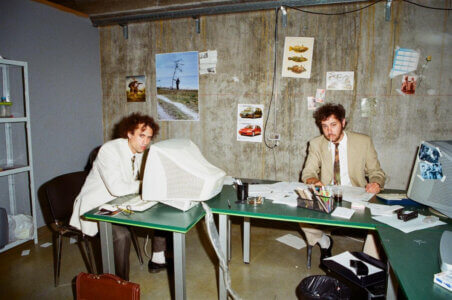 """The Parrots share """"You Work All Day And Then You Die."""" Their New album 'Dos' drops on October 22nd via Heavenly Recordings"""
