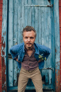 """""""It's Finally Happening"""" By The Tallest Man on Earth is Northern Transmissions Video of the Day"""