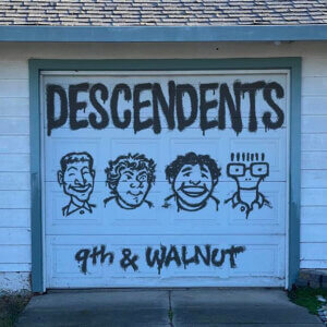 9th & Walnut by Descendents album review by Gregory Adams. The legendary punk band's full-length comes out 0n 7/23 via Epitaph Records