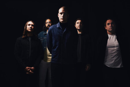 """Deafheaven, release their new full-length Infinite Granite on August 20th. Ahead of the release, the band have shared """"The Gnashing"""""""