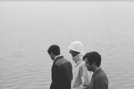 BADBADNOTGOOD have announced their new album Talk Memory, their debut for XL Recordings in partnership with Innovative Leisure