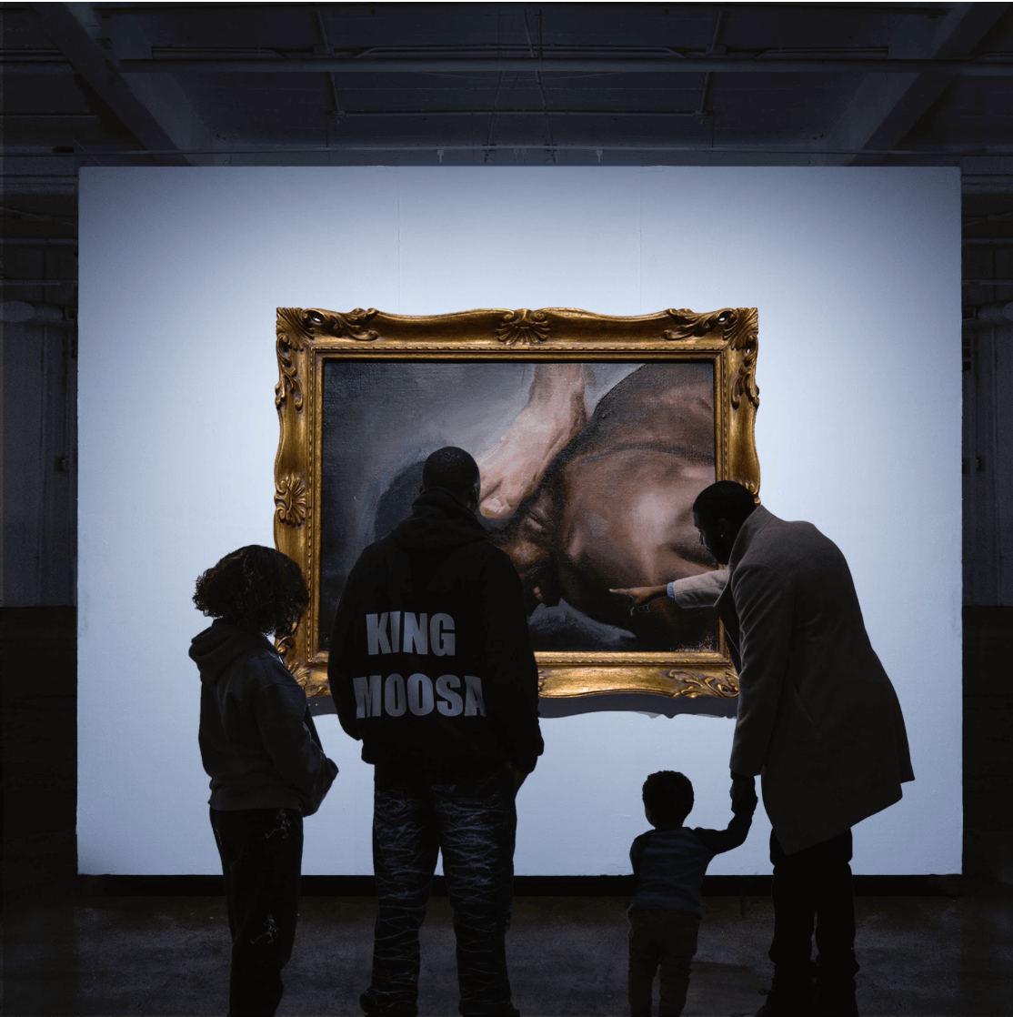 """Vic Mensa has shared a new video for his single """"Victory"""""""