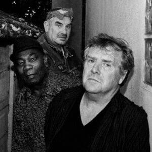 Words Disobey Me by The Pop Group featuring Dennis Bovell is Northern Transmissions Song of the Day. The track is now out via Mute Records