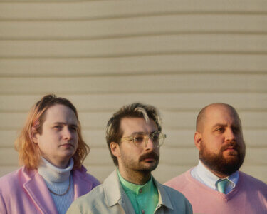 Foxing have released a new video for the title-track off their forthcoming release Draw Down The Moon