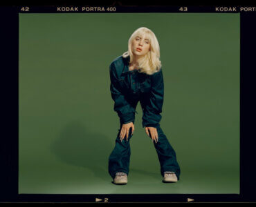"""Billie Eilish has dropped a new video for """"NDA."""" The track is off her forthcoming release Happier Than Ever, available July 30 via Darkroom"""