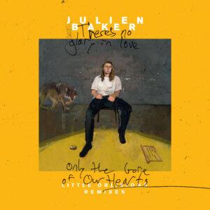 Julien Baker Announces 'Little Oblivion Remixes' Out September 1 via Matador Records