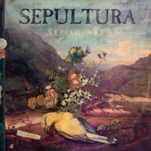 Sepultura Sepulquarta