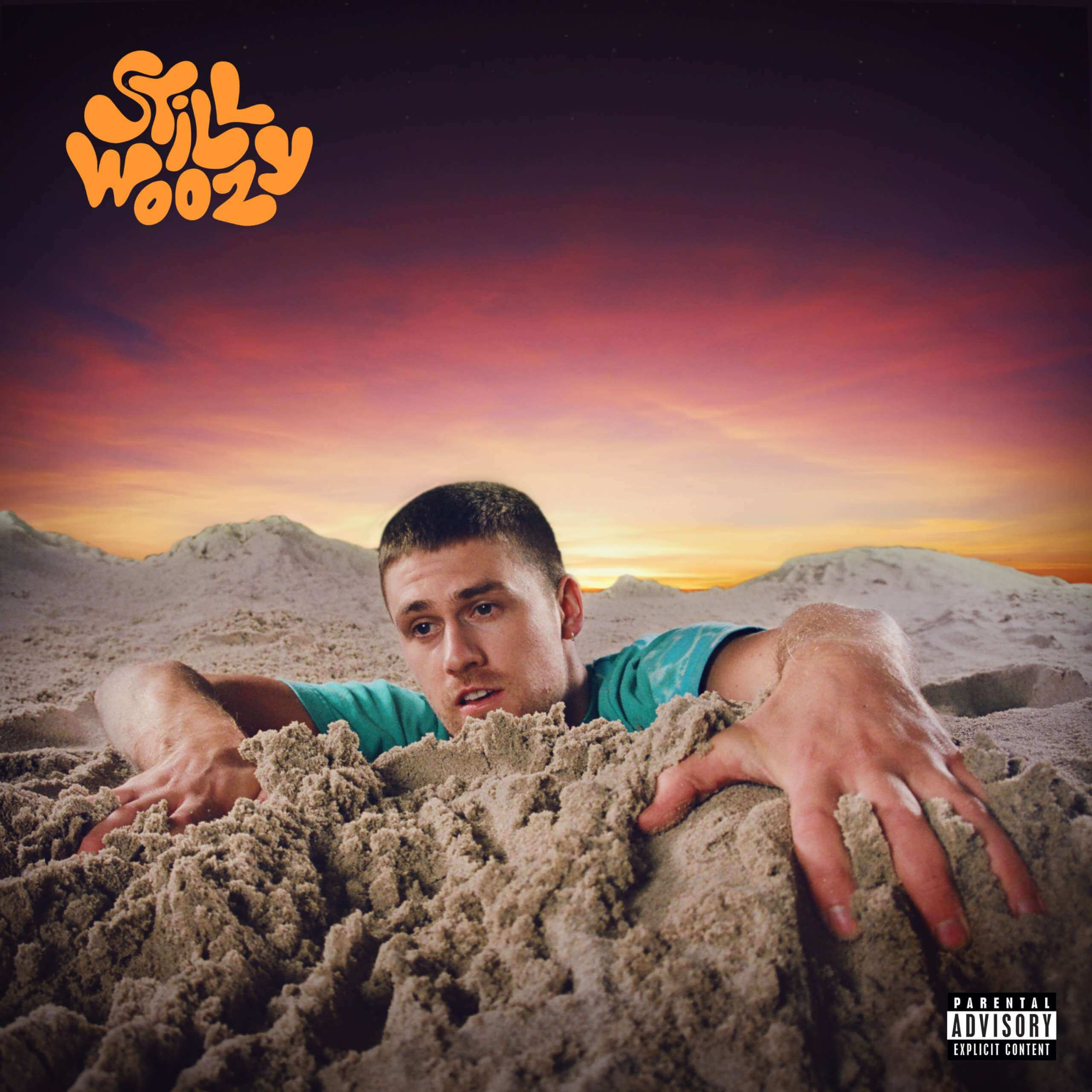 If This Isn't Nice, I Don't Know What Is by Still Woozy album review by Adam Fink for Northern Transmissions