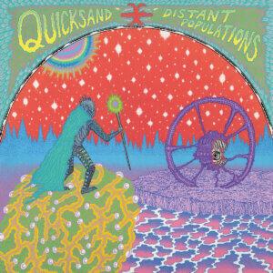 Quicksand Distant Populations