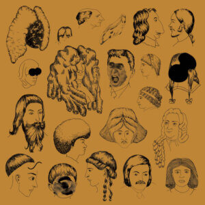 Scroll by Badge Epoch album review by Sam Boatright. The full-length is now available via Telephone Explosion and streaming Services
