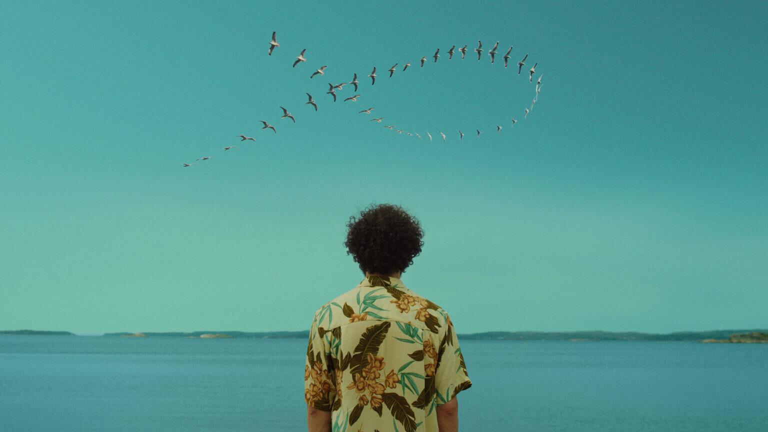 "José González has released a new video for ""Swing"""