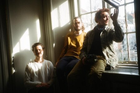 """Efterklang have shared a new video for """"Dragonfly,"""" the track off their forthcoming release Windflowers, available October 8th via City Slang"""