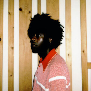 """PawPaw Rod Has shared """"Thin Lines,"""" The track is off his forthcoming EP A PawPaw Rod EP, out September 17th via Godmode"""