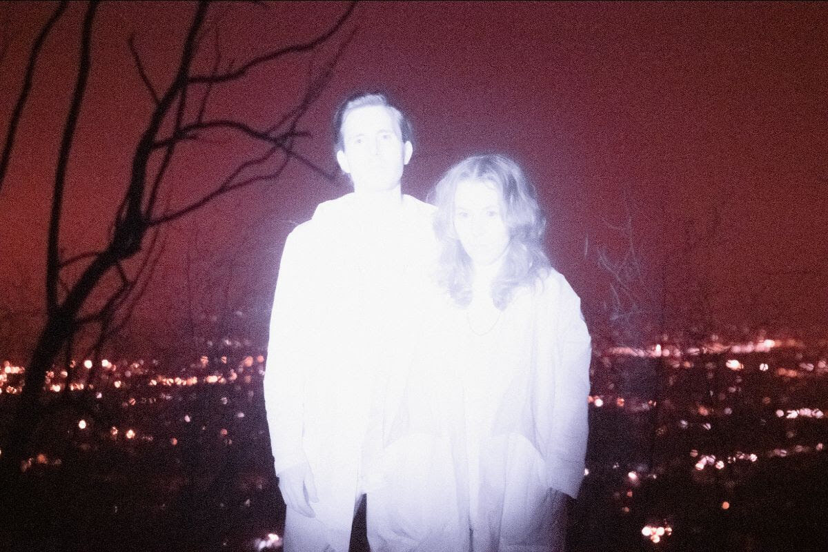"""Purity Ring have released """"soshy,"""