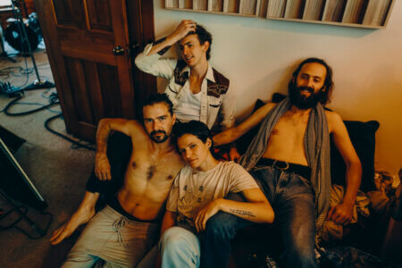 """Big Thief have dropped two new songs, """"Little Things"""" and """"Sparrow"""""""