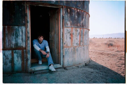 """Day Wave has returned with his new single/video """"Before We Knew"""""""