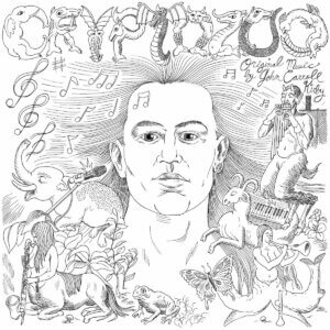 """John Carroll Kirby has shared a video for """"Mystic Brine."""" Cryptozoo, the Original Motion Picture Soundtrack, is out now digitally"""