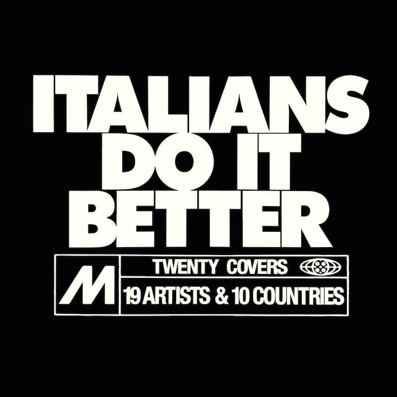 ITALIANS DO IT BETTER announce 20-track Johnny Jewel produced MADONNA covers album ft. Desire, Glüme, Sally Shapiro, Jorja Chalmers & more